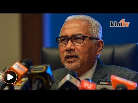 SPR akan semak status Khalid Samad sebagai Ahli Parlimen Shah Alam