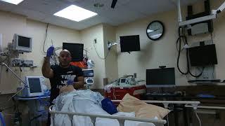 Airway Case 1. Part 3. Problems with Video Laryngoscopy?