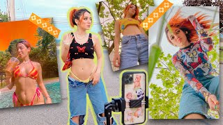 *creative* ways i take + edit my instagram pics (all my secrets!)