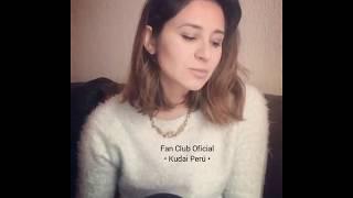 Bárbara Sepúlveda - Abismo (Disco Nadha) Kudai