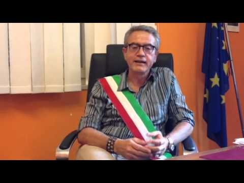 Il sindaco di Jerago con Orago parla del paese