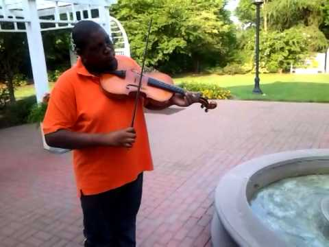 All Of Me (viola cover)