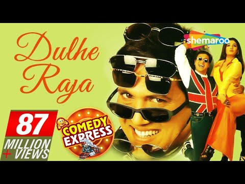 Dulhe Raja (HD) - Govinda | Raveena Tandon | Johnny Lever - Hit Bollywood Movie-(With Eng Subtitles)
