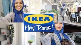 COME TO IKEA WITH ME+ HAUL | Food Too Obvs| Zeinah Nur