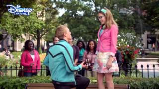 How To Build A Better Boy   Love You Like A Love Song Song   Official Disney Channel UK