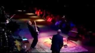ERIC CLAPTON & ANDY FAIRWEATHER - Gin house blues
