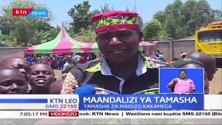 TAMASHA ZA MAIGIZO: Mchujo wa atakayewakilisha eneo la magharibi waanza rasmi