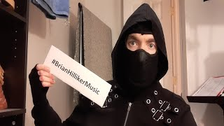 Fantastic Zone Men's Winter Balaclava Cold Weather Windproof Fleece Ski Ninja Mask Review & Try On