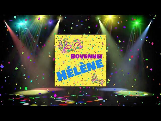 Bovenhei - Hélène