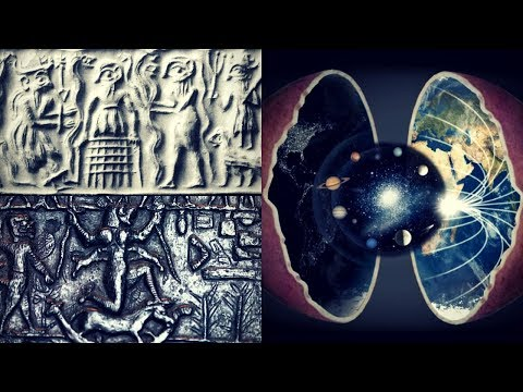 Download Hollow Earth in Babylonian Mythology 'IRKALLA' Mp4 HD Video and MP3