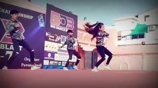 #apsaraaalisong #bigdanceblast #shakir&rekhan #badshalsa##vairlvideo next step dance academy #dance
