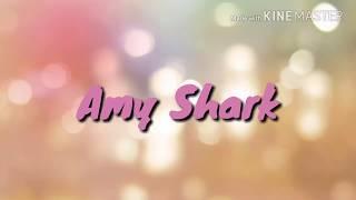 Amy Shark   I Said Hi ~ Lyric Video