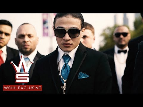 """eLVy The God """"LaMafiamilia"""" (WSHH Exclusive - Official Music Video)"""