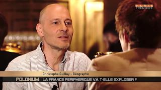 La France périphérique va t-elle exploser ? Christophe Guilluy
