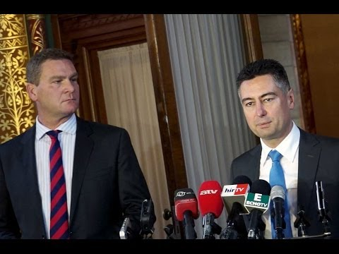 Áder János ne írja alá a Budapest-törvényt!