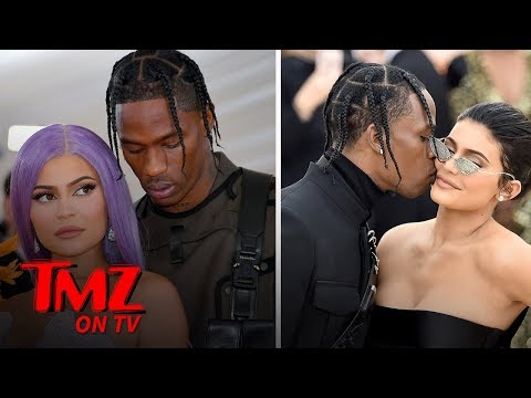 Kylie Jenner & Travis Scott Spending Lots of Time Together Since Split | TMZ TV