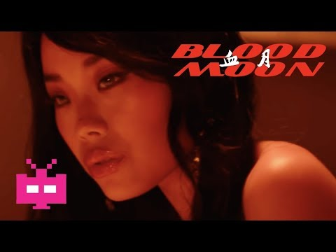 Vinida 万妮达 - 【  Blood Moon 血月 🌕】
