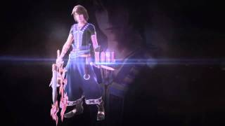 Characters New and Old Join the Cast of Final Fantasy XIII-2