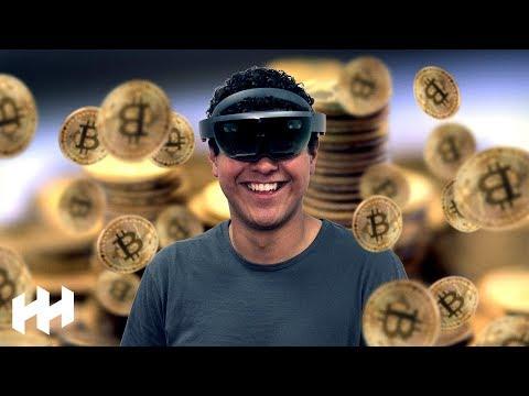 Brutali force bitcoin piniginė