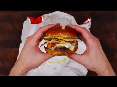 Drive-Through Taste Test with Josh Elkin
