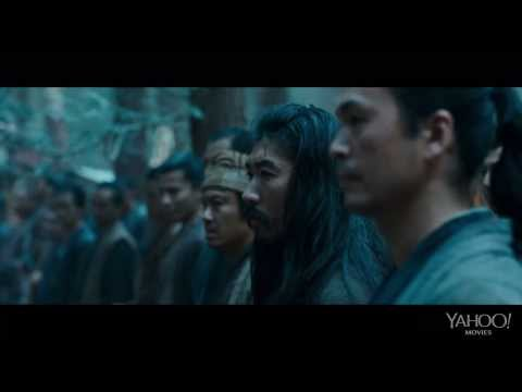 47 Ronin Featurette 'Inside Look With Keanu Reeves'