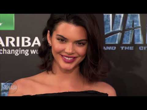 Kendall Jenner reacts to gay rumours | Daily Celebrity News | Splash TV