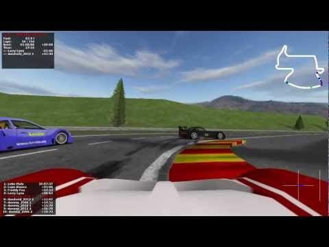 TORCS - The Open Racing Car Simulator download | SourceForge net