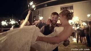 Jenna and Alex's Wedding 9/30/17