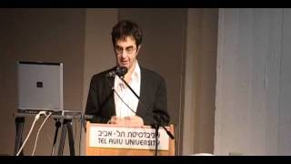 Lecture by Atom Egoyan -