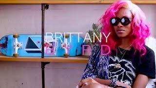 Brittany Byrd: 'I Personally Hate Flip-Flops'