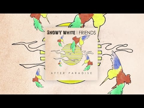 Snowy White - On The Edge Of Something (Live Version)