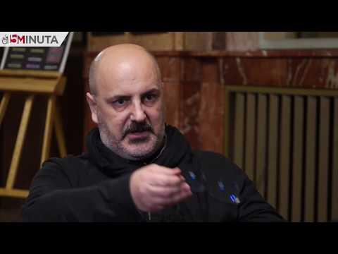 Kokan Mladenović: Ubeđen sam da nam je novi rat na vratima