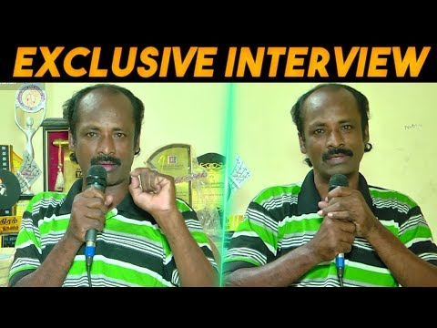 Exclusive Interview With Muthukaalai Tamil Movie Actor