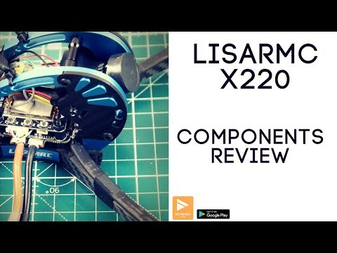 lisamrc-lsx220-fpv-racing-rc-drone--component-review-and-current-trends