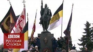 Памятник Грозному в Орле - что думают жители города