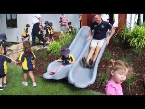 Freshwater Christian Kindergarten - Nature Playground