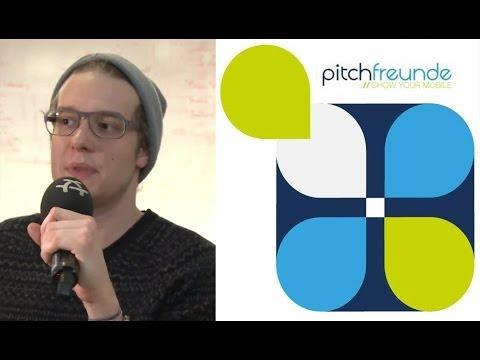 Wie Start-ups den Elevator Pitch bei pitchfreunde meistern