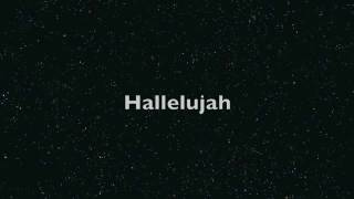 Jeff Buckley - Hallelujah (with Lyrics)