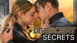 Divergent Cast Reveal 7 Secrets That'll SHOCK You