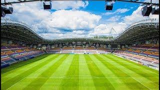 Базель – Манчестер Сити Лига Чемпионов. Начало 13 февраля 2018 в 22:45.  1/8 финала. Первый матч