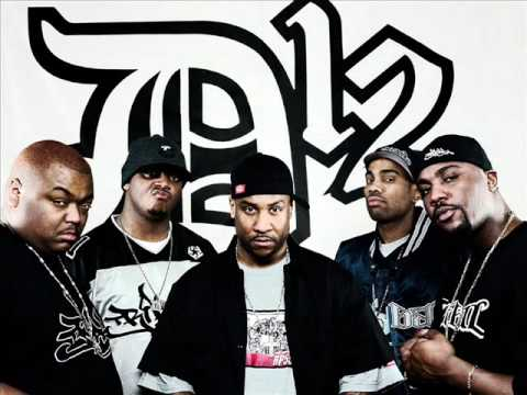 D12 Back in the Day (New track !!)