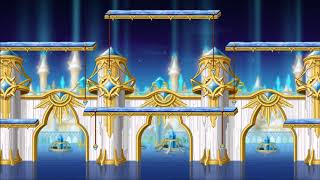 [MapleStory BGM] Esfera: Le Temple Du Miroir