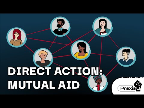 Introduction to Mutual Aid