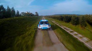 Drone VS Rally |FPV