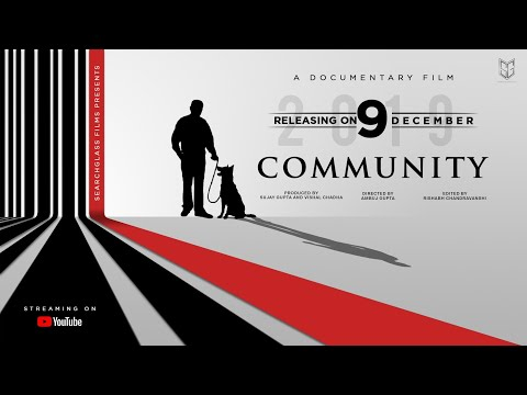 Community Official Trailer