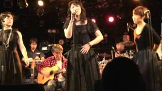 幸猫 Kohnyan 7th 2010/10/17 渋谷 TakeOff7 08 Take him back Rachel