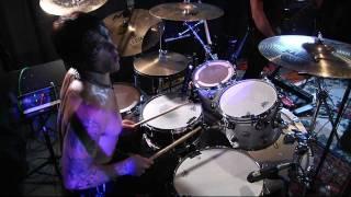 """Juke Kartel - """"Save Me"""" - Studio City Sound Live"""