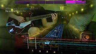 "Rocksmith Remastered - DLC - Guitar - Johnny Cash ""Cry! Cry! Cry!"""