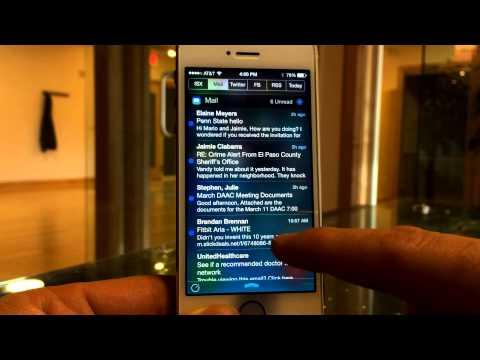 IntelliScreen X 7 Enhances Your iOS Lock Screen