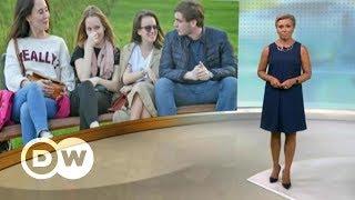 Пора валить, или Почему из РФ хочет уехать каждый третий молодой россиянин – DW Новости (23.07.2018)